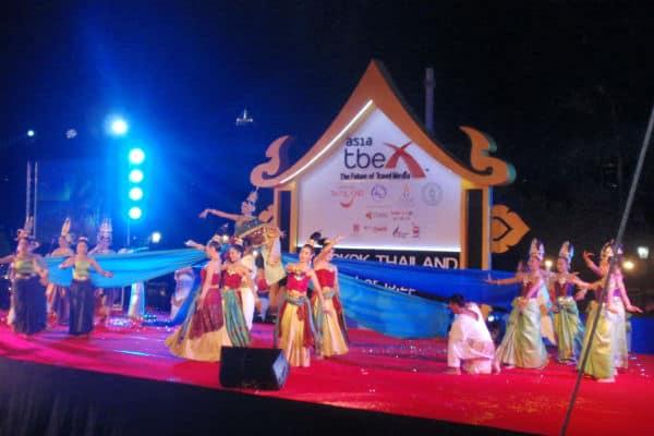 Thaidans TBEX Asia 2015