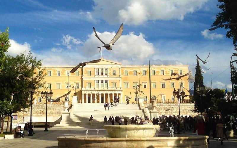 23 billeder, der giver jer lyst til at rejse til Athen