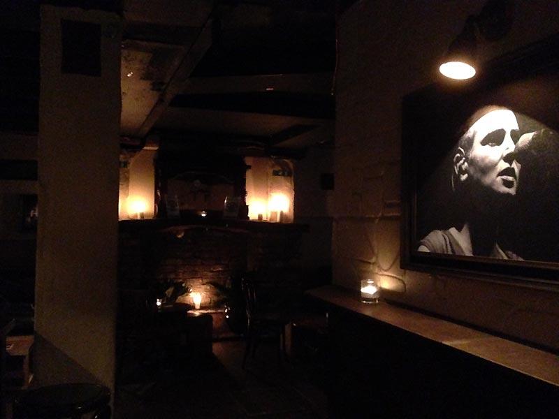 Prøv en lokal pub på din rejse til Dublin