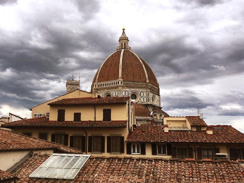 Caffetteria delle Oblate - caféer i Firenze