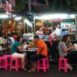 Bangkoks uimodståelige street food