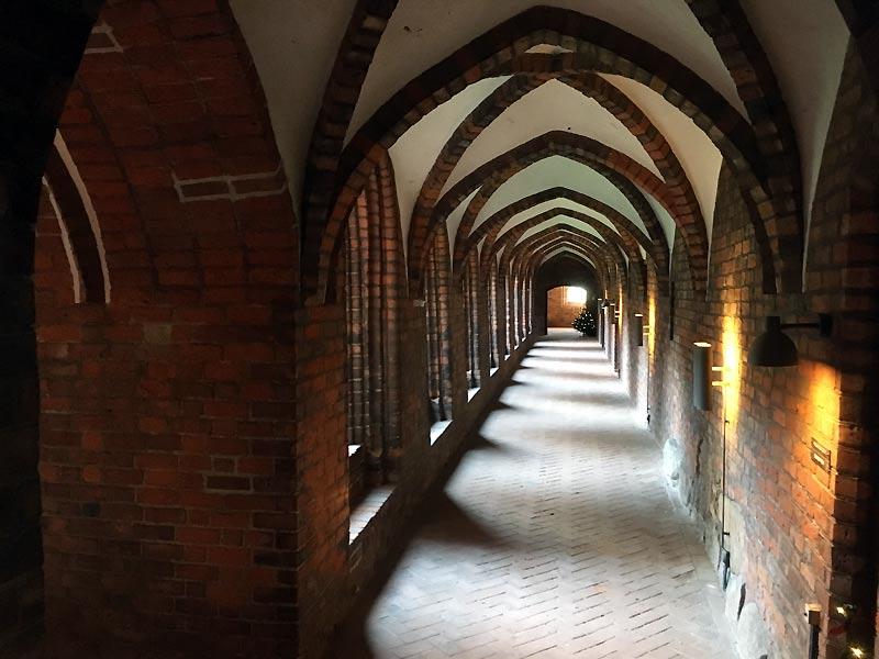 Karmeliterklosteret i Helsingør og seværdigheder i Helsingør