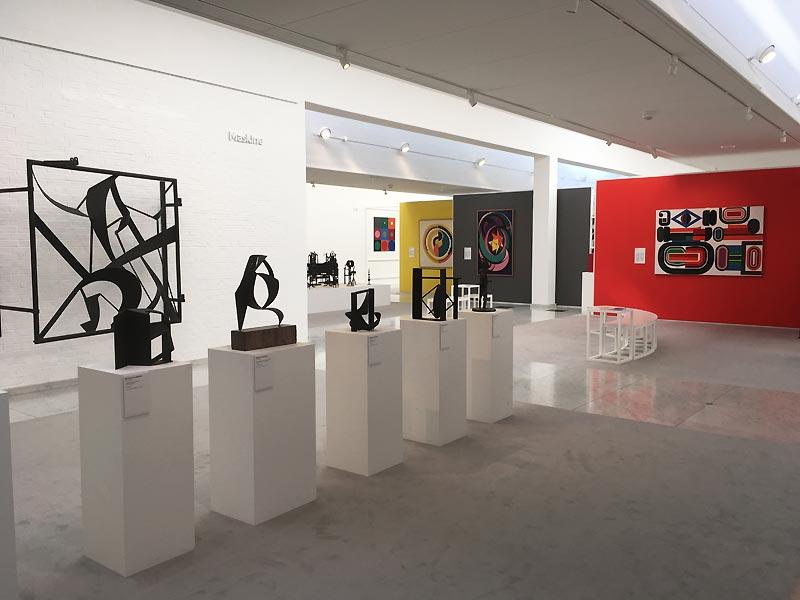 Altid spændende kunst og kulturliv i Aalborg
