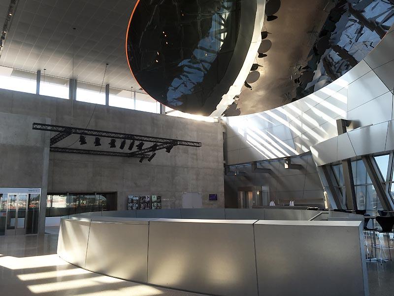 Musik og kulturliv i Aalborg