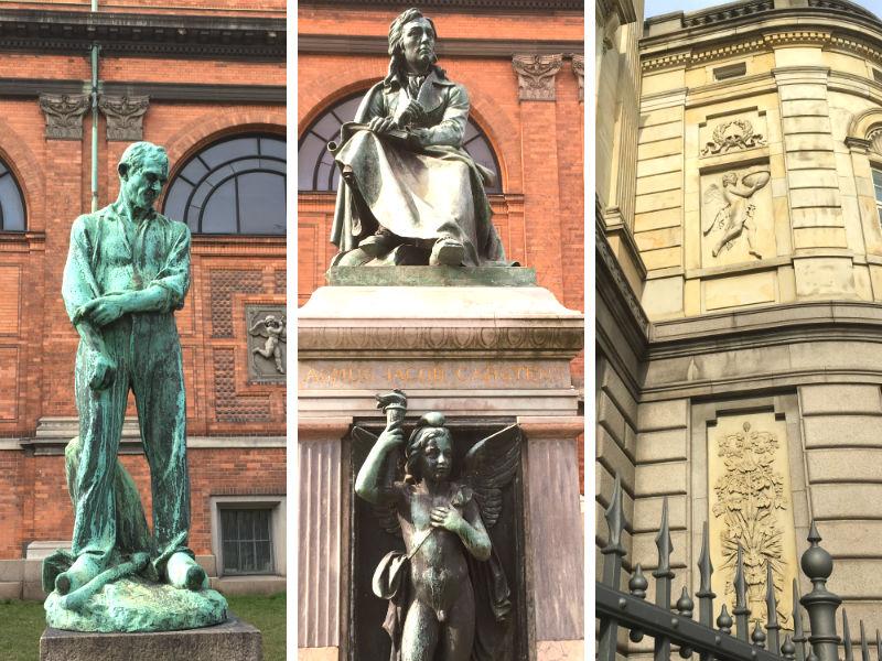 Husk at se detaljerne i din by - her i København