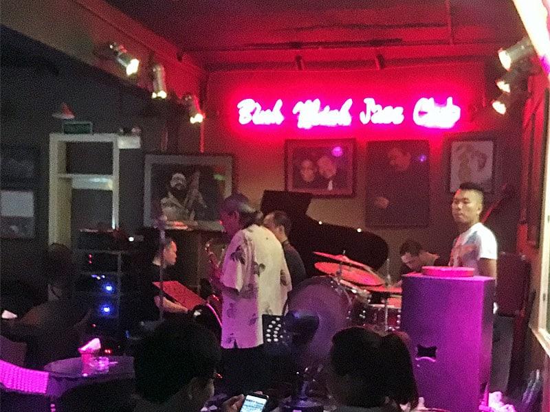 Binh Minh Jazzclub