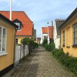 """Oplev """"Den gamle by"""" i Dragør i 15 billeder"""