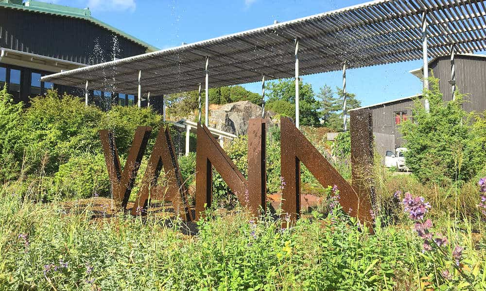 Vann Spa – afslapning og selvforkælelse i den smukkeste, svenske natur