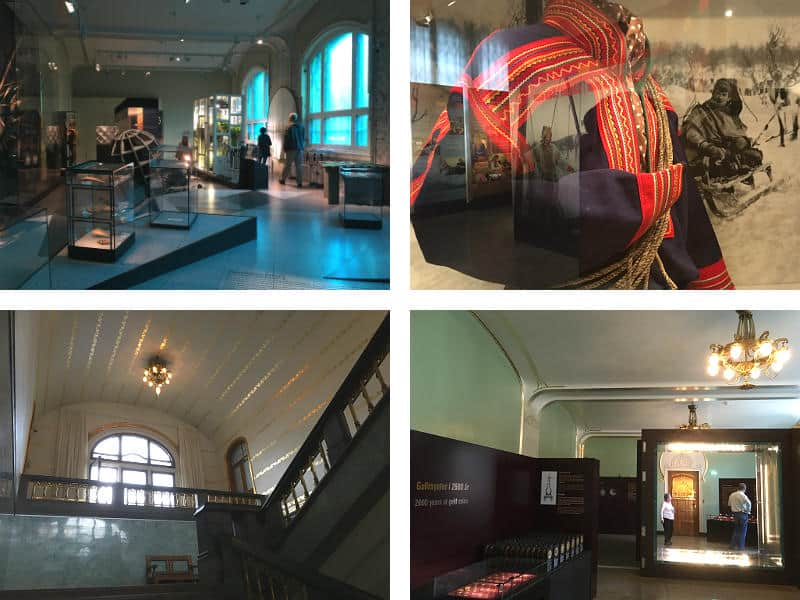 Historisk Museum i Oslo - Globetrotters.dk