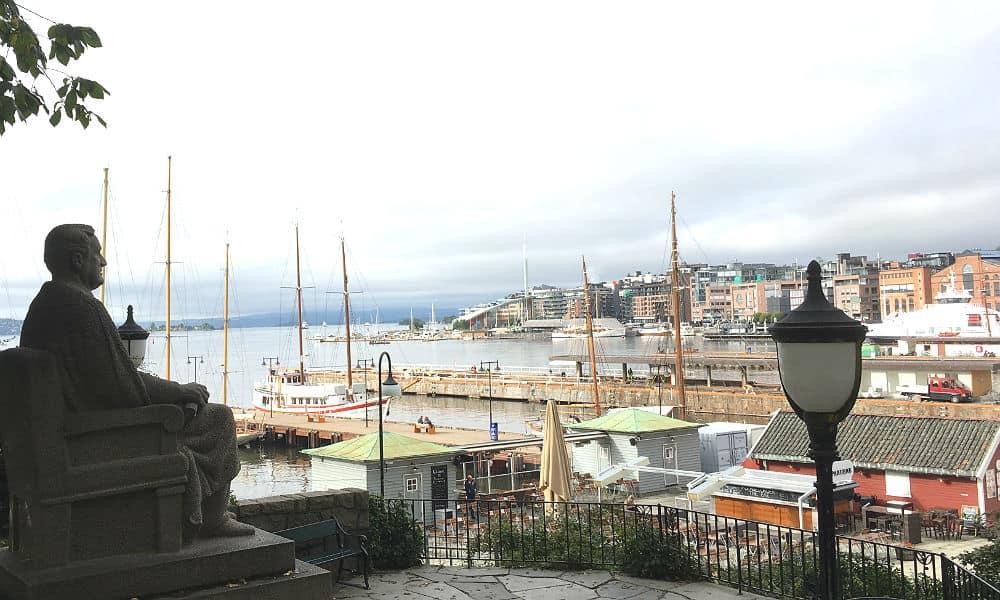 Billeder, der giver dig lyst til at rejse til Oslo - Globetrotters.dk
