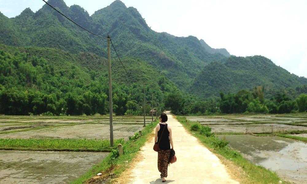 Dage med afslapning og slow travel i vietnamesiske Mai Chau