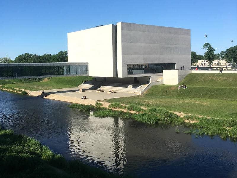 Museet Porta Posnania
