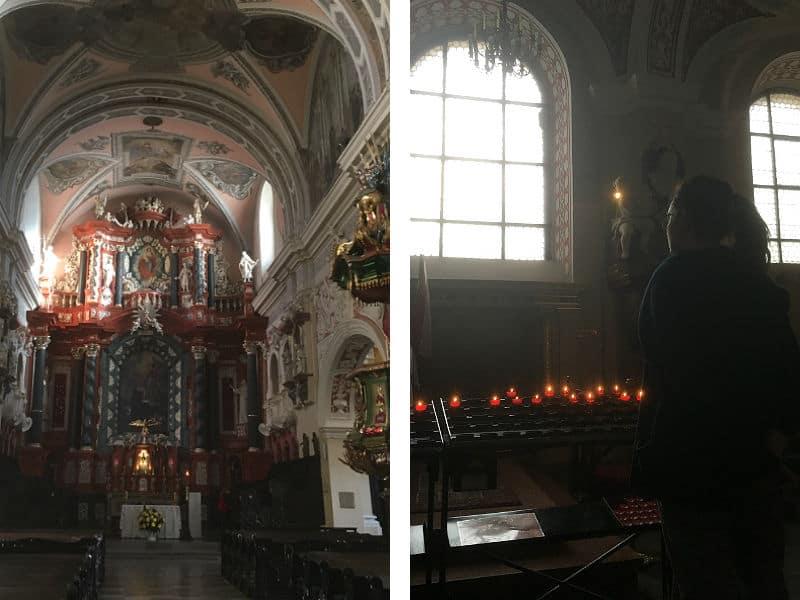 Fred og ro i Poznan