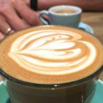 Skønne caféer og kaffebarer i Moskva