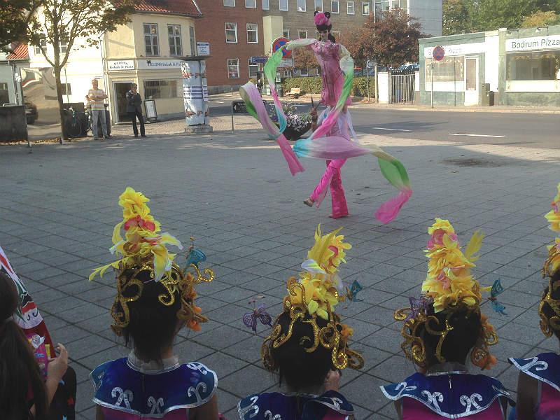Horsens Teaterfestival