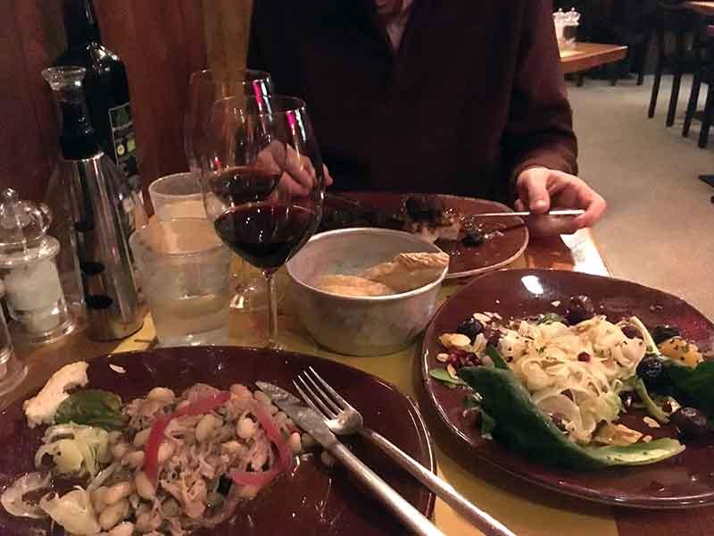 Slow food i Firenze
